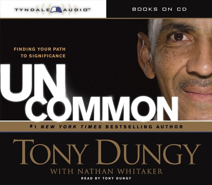Uncommon (CD-Audio)
