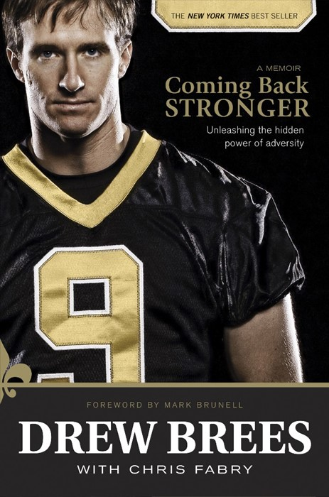 Coming Back Stronger (Hard Cover)