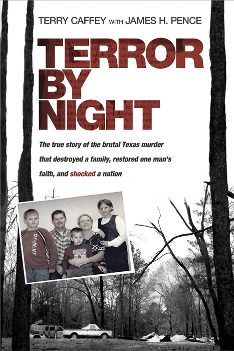 Terror By Night (Hard Cover)