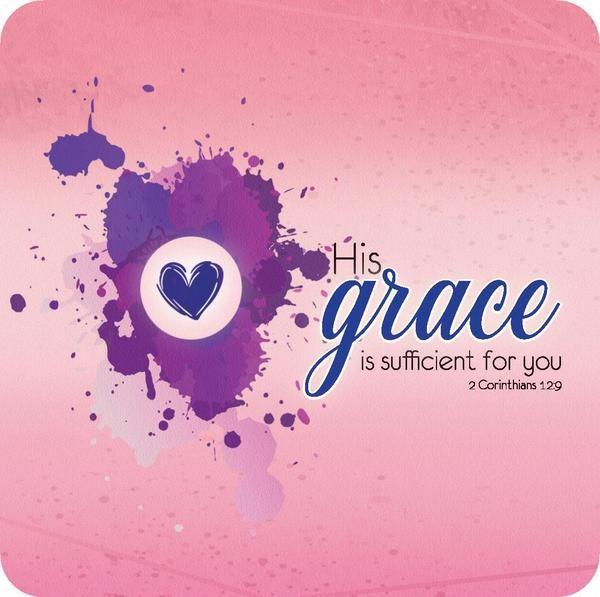 Grace Coaster (General Merchandise)