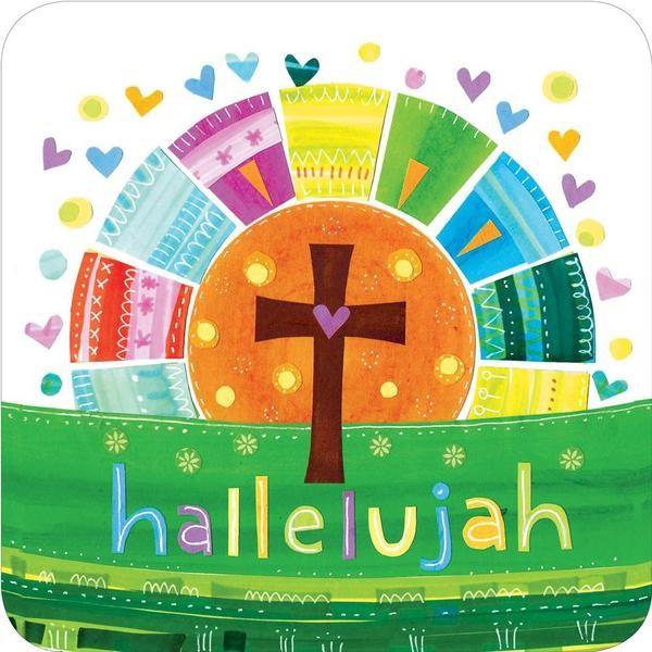 Hallelujah Coaster (General Merchandise)