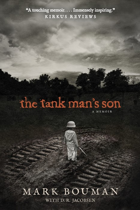 The Tank Man's Son (Paperback)