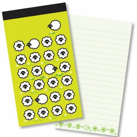 Sheep Jotter (Paperback)