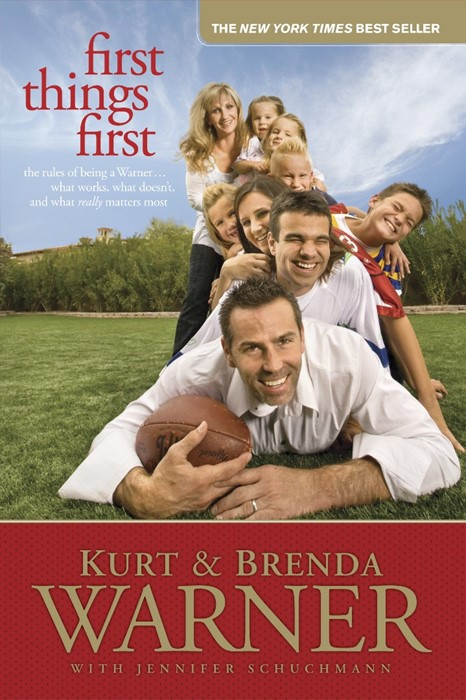First Things First (Paperback)