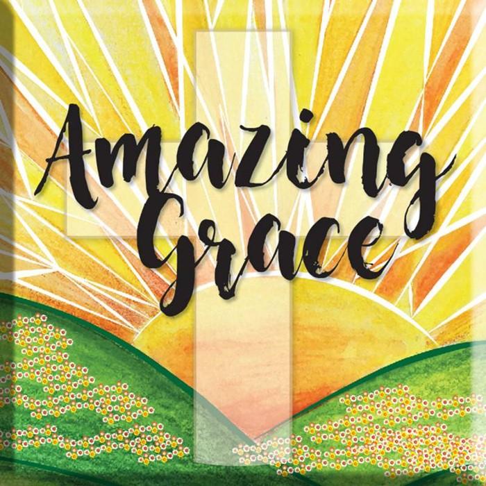 Amazing Grace Magnet (General Merchandise)