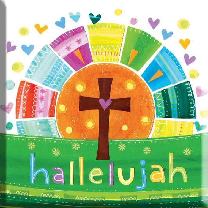 Hallelujah Magnet (General Merchandise)