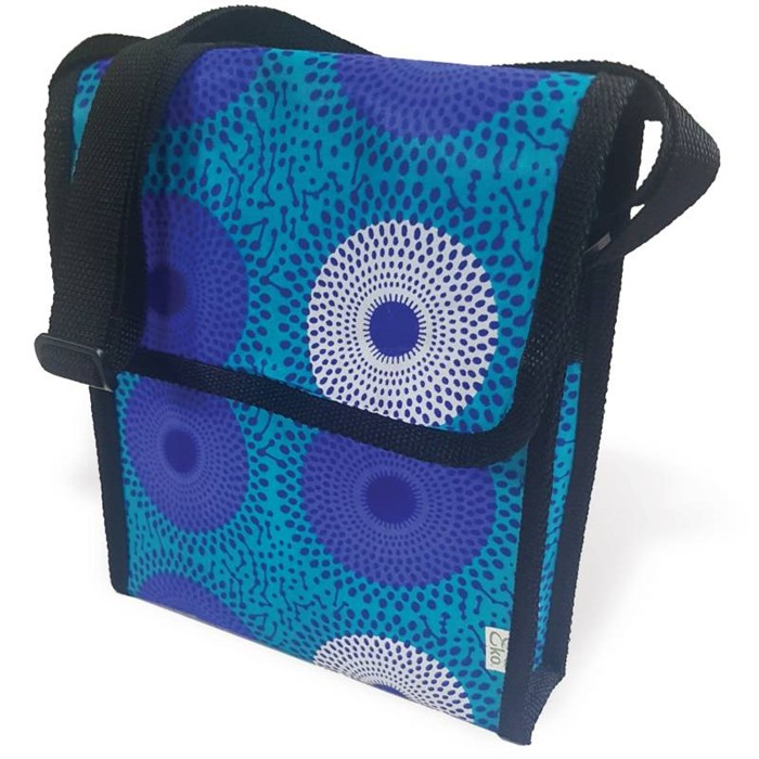 Upcycled Handbag, Handmade in South Africa (General Merchandise)