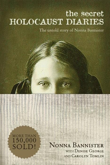 The Secret Holocaust Diaries (Paperback)