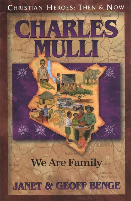 Charles Mulli (Paperback)