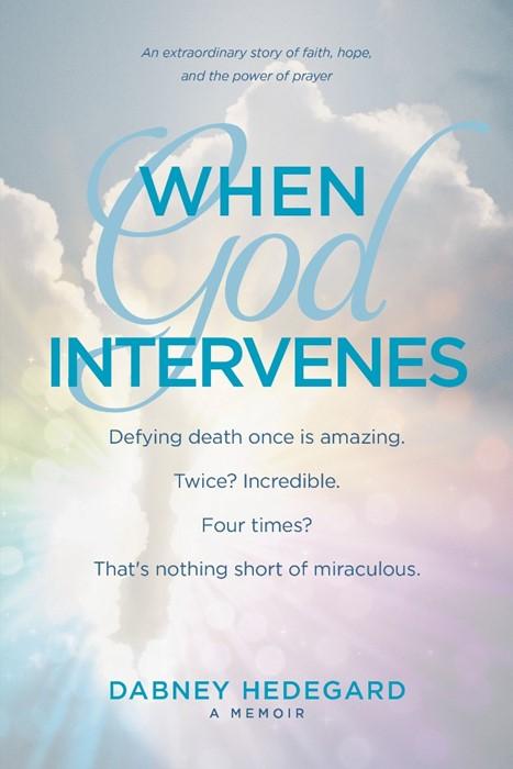 When God Intervenes (Paperback)