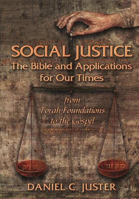 Social Justice (Paperback)