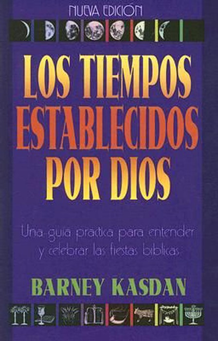 Tiempos Establecidos Por Dios (Paperback)
