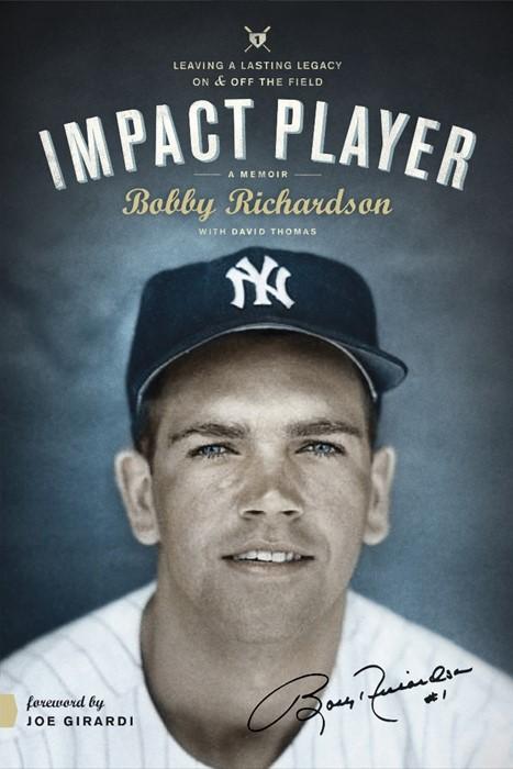 Impact Player (Paperback)