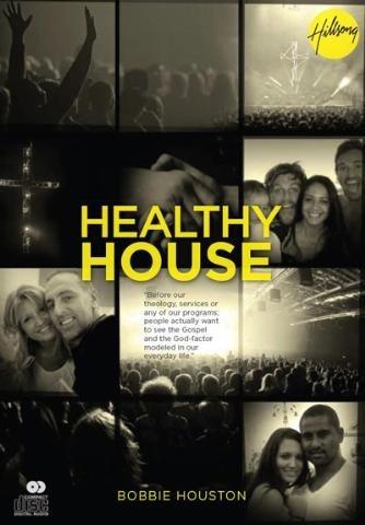 Healthy House CD (CD-Audio)