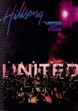 Hillsong United - United We Stand Songbook (Paperback)
