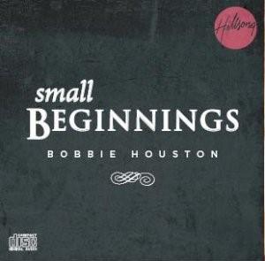 Small Beginnings CD (CD-Audio)
