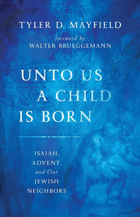 Unto Us a Child is Born (Paperback)