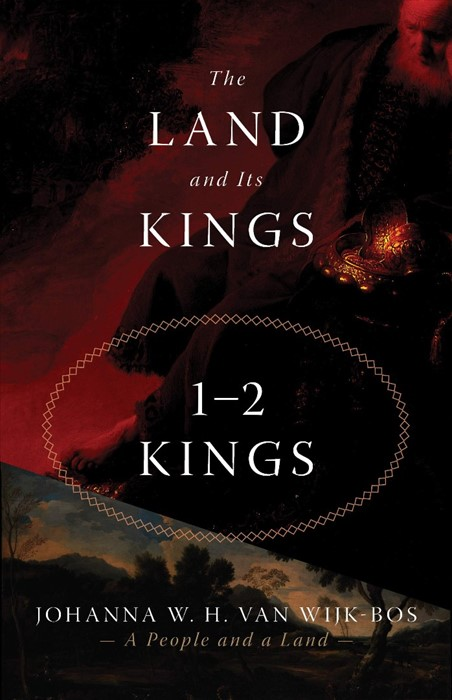 The Land and It's Kings (Paperback)