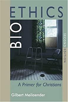 Bioethics (Paperback)