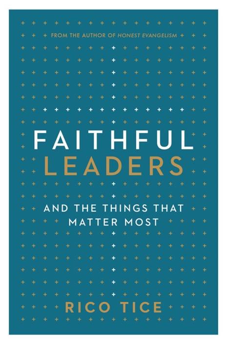 Faithful Leaders (Paperback)