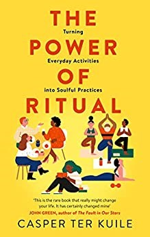 The Power of Ritual (Hard Cover)