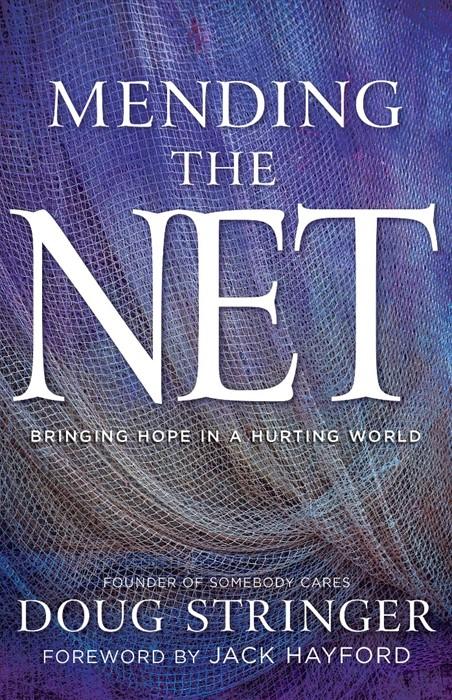 Mending the Net (Paperback)