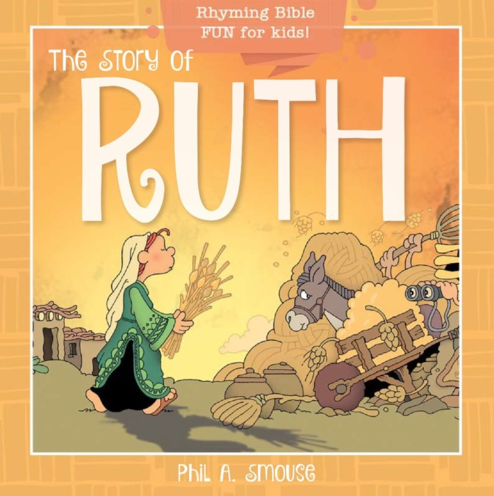 The Story of Ruth (Paperback)