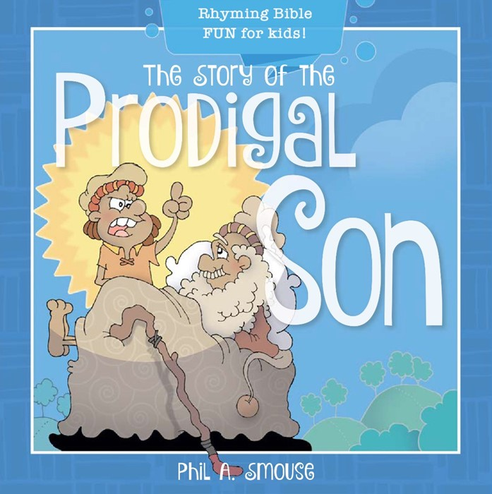 The Story of the Prodigal Son (Paperback)