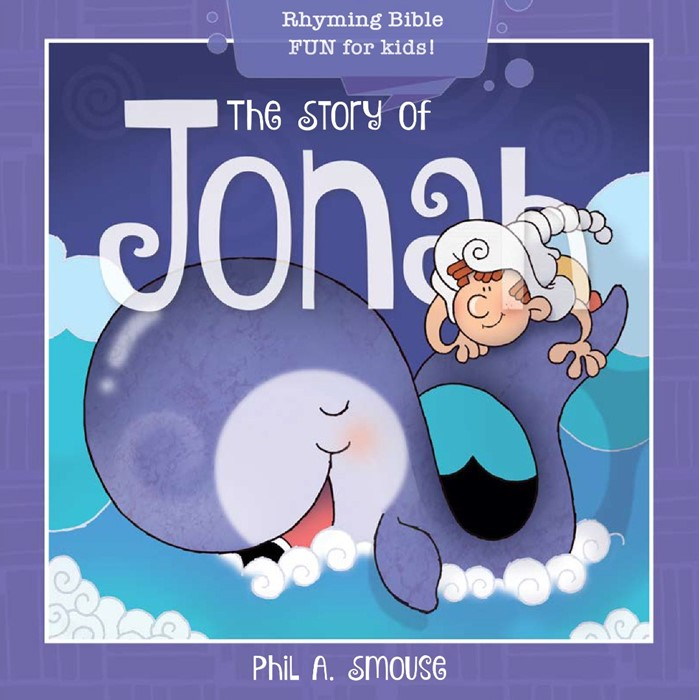 The Story of Jonah (Paperback)