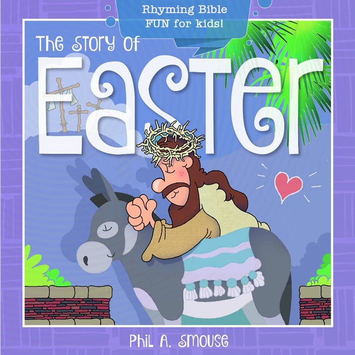 The Story of Easter (Paperback)