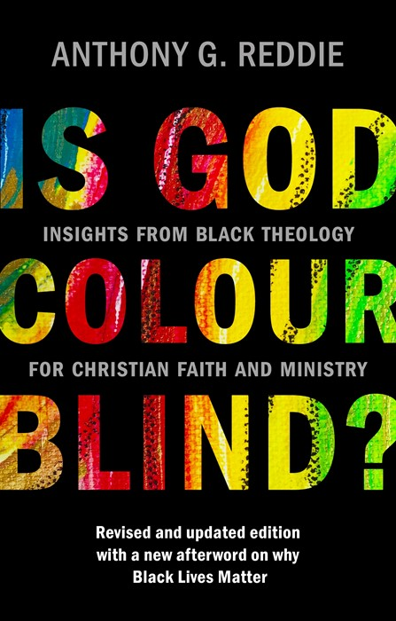 Is God Colour-Blind? Updated Edition (Paperback)