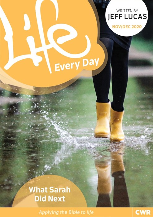 Life Every Day Nov/Dec 2020 (Paperback)