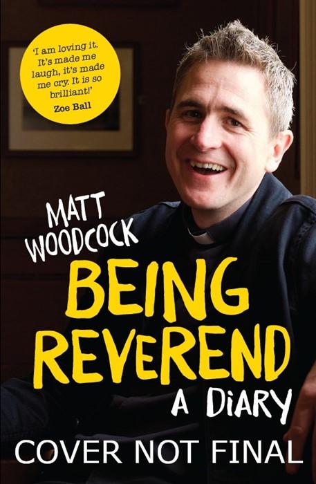 Being Reverend (Paperback)