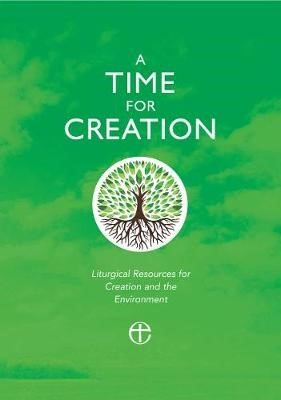 Time for Creation, A (Paperback)