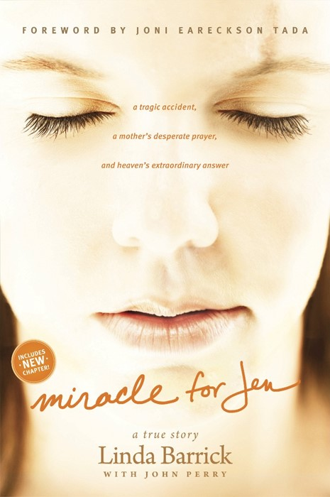 Miracle For Jen (Paperback)