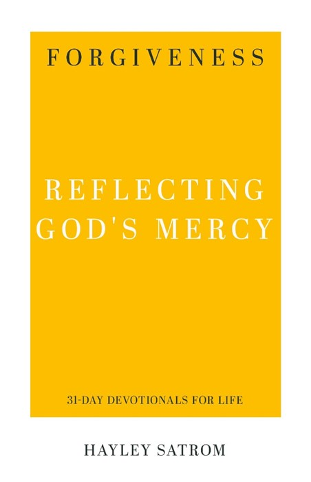 Forgiveness (Paperback)