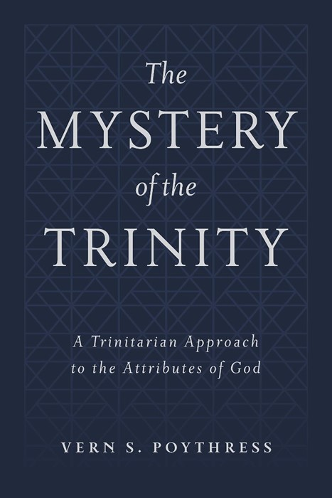 The Mystery of the Trinity (Hard Cover)