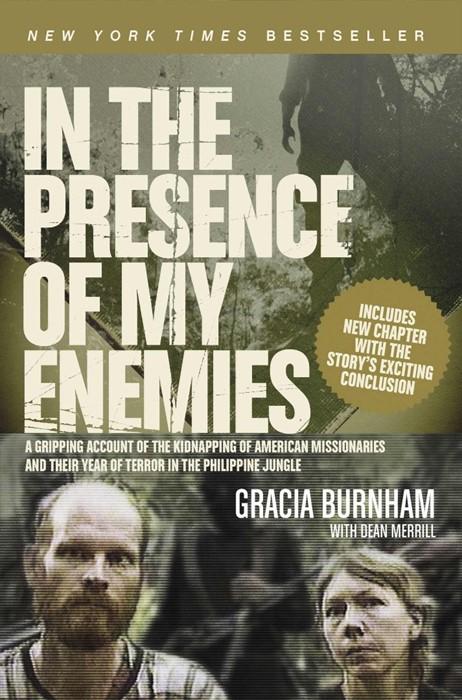 In The Presence of My Enemies (Paperback)
