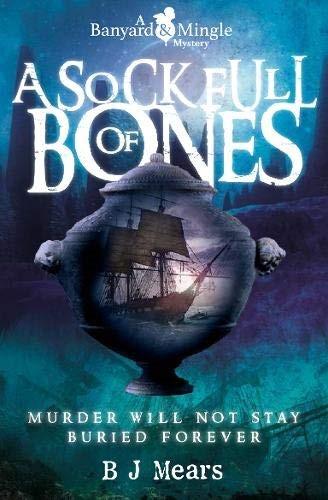 Sock Full of Bones, A (Paperback)