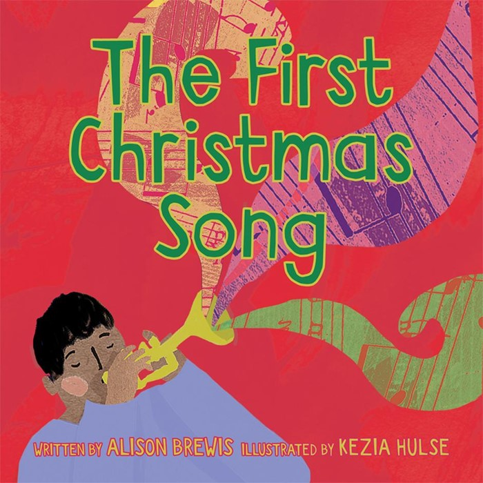 The First Christmas Song (Paperback)