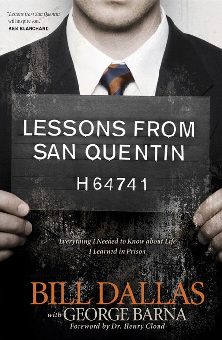 Lessons From San Quentin (Paper Back)