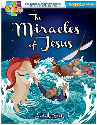 The Miracles of Jesus (Paperback)
