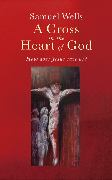 Cross in the Heart of God, A (Paperback)