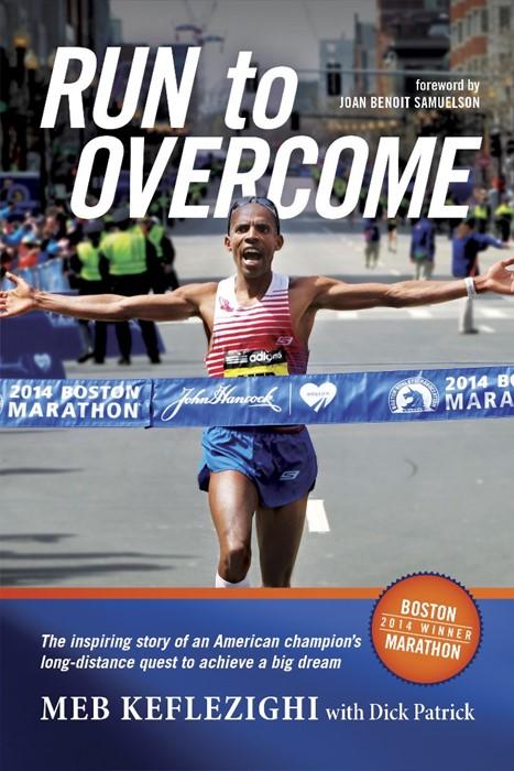 Run To Overcome (Paperback)