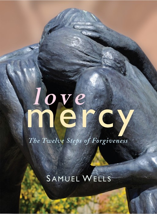 Love Mercy (Hard Cover)