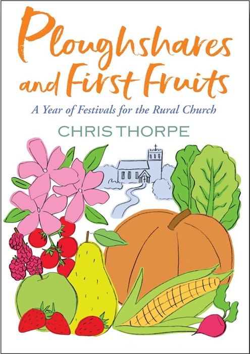 Ploughshares and First Fruits (Paperback)