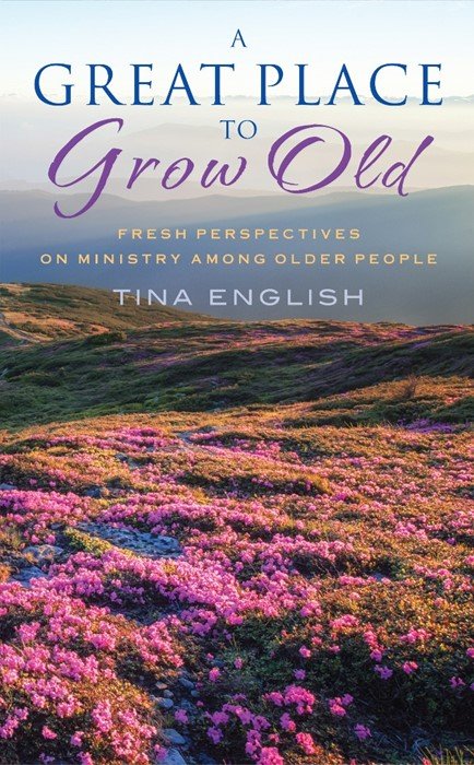 Great Place to Grow Old, A (Paperback)