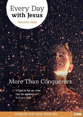 Every Day With Jesus November-December 2020 (Paperback)
