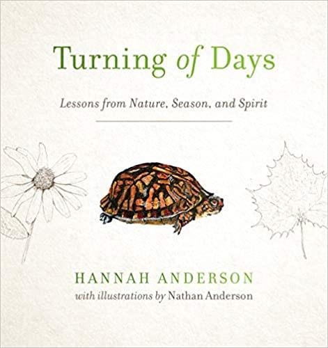 Turning of Days (Paperback)