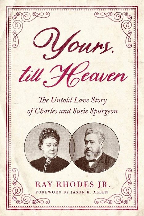 Yours, Till Heaven (Paperback)